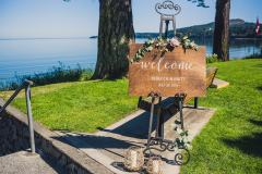 beachsidewelcomesignwedding